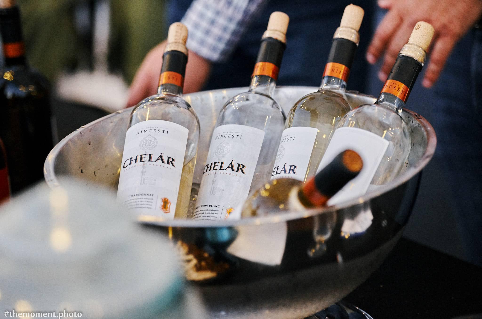 festivalul vinului moldovei
